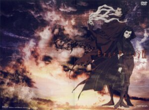 Rating: Safe Score: 6 Tags: crease ergo_proxy re-l_mayer vincent_law User: Radioactive