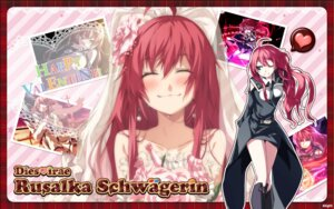 Rating: Safe Score: 23 Tags: dies_irae dress g_yuusuke light rusalka_schwagerin uniform valentine wallpaper wedding_dress User: moonian
