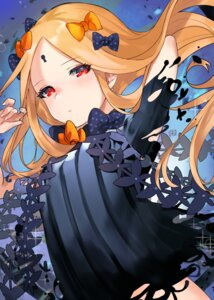 Rating: Safe Score: 18 Tags: abigail_williams_(fate/grand_order) alraco fate/grand_order User: Mr_GT