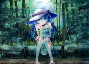 Rating: Safe Score: 40 Tags: dress hatsune_miku mariwai summer_dress vocaloid User: Hatsukoi