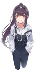 Rating: Safe Score: 21 Tags: momingie overalls User: Radioactive