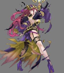 Rating: Safe Score: 14 Tags: armor ass fire_emblem fire_emblem_heroes garter heels loki_(fire_emblem) maeshima_shigeki nintendo torn_clothes transparent_png weapon User: Radioactive