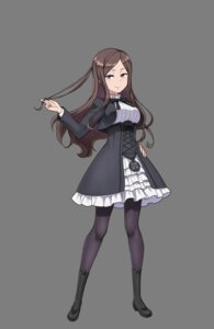 Rating: Safe Score: 27 Tags: dorothy_(princess_principal) pantyhose princess_principal seifuku tagme transparent_png User: NotRadioactiveHonest