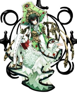 Rating: Safe Score: 17 Tags: osamu seth_nightroad trinity_blood User: Radioactive