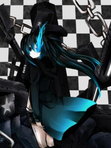 Rating: Safe Score: 11 Tags: airi_toro black_rock_shooter black_rock_shooter_(character) vocaloid User: Radioactive