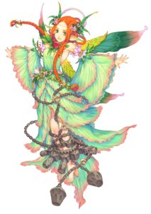 Rating: Safe Score: 18 Tags: avalon_code dress haccan mieli wings User: Radioactive