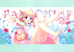 Rating: Questionable Score: 33 Tags: cameltoe feet fixed pan swimsuits User: yougreat