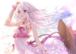 Rating: Safe Score: 36 Tags: dress hakuya_(white_night) summer_dress User: BattlequeenYume