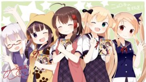 Rating: Safe Score: 25 Tags: megane muku-coffee seifuku tagme User: Radioactive