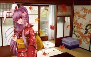 Rating: Safe Score: 6 Tags: kimono nonoko reisen_udongein_inaba touhou User: konstargirl