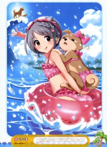 Rating: Safe Score: 12 Tags: ass bikini kurogoma swimsuits wet User: drop