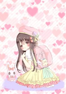 Rating: Safe Score: 25 Tags: dress shiina_melon User: KazukiNanako