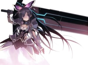 Rating: Questionable Score: 58 Tags: armor date_a_live dress namaniku_atk sword weapon yatogami_tooka User: Radioactive