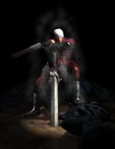 Rating: Safe Score: 7 Tags: dante devil_may_cry male User: Radioactive
