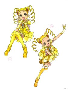 Rating: Questionable Score: 5 Tags: kasugano_urara kawamura_toshie pretty_cure yes!_precure_5 User: drop