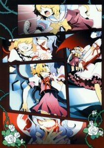 Rating: Safe Score: 4 Tags: cat.lqe flandre_scarlet moe_shoujo_ryouiki remilia_scarlet touhou User: midzki