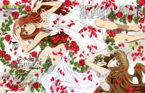 Rating: Questionable Score: 23 Tags: dress fuwa_aika kusaribe_hakaze suwa_masahiro zetsuen_no_tempest User: vkun
