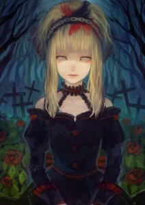 Rating: Safe Score: 16 Tags: elyse lolita_fashion maiko_(macaroni) sound_horizon User: Radioactive