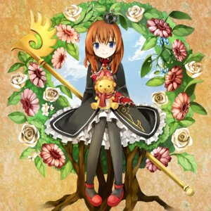 Rating: Safe Score: 12 Tags: pantyhose ringpearl sakutarou umineko_no_naku_koro_ni ushiromiya_maria User: 洛井夏石