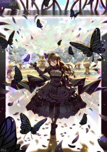 Rating: Questionable Score: 10 Tags: bsue gothic_lolita kanzaki_ranko lolita_fashion the_idolm@ster the_idolm@ster_cinderella_girls User: Dreista