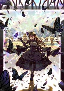 Rating: Safe Score: 11 Tags: bsue gothic_lolita kanzaki_ranko lolita_fashion see_through the_idolm@ster the_idolm@ster_cinderella_girls User: Dreista