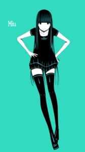 Rating: Safe Score: 18 Tags: haru_(pixiv1834291) thighhighs User: Radioactive
