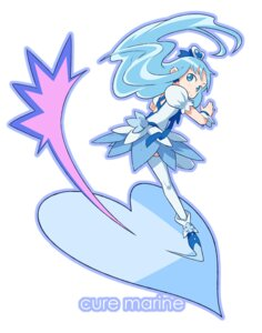 Rating: Safe Score: 5 Tags: gishi heartcatch_pretty_cure! kurumi_erika pretty_cure User: Radioactive