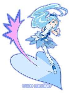 Rating: Safe Score: 4 Tags: gishi heartcatch_pretty_cure! kurumi_erika pretty_cure User: Radioactive