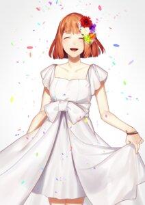 Rating: Safe Score: 16 Tags: dress haruno nanami_haruka_(uta_no_prince_sama) uta_no_prince_sama User: charunetra