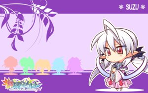 Rating: Safe Score: 7 Tags: chibi elf komowata_haruka maikaze_no_melt pointy_ears suzu_(suzukaze_no_melt) wallpaper User: Harpuia