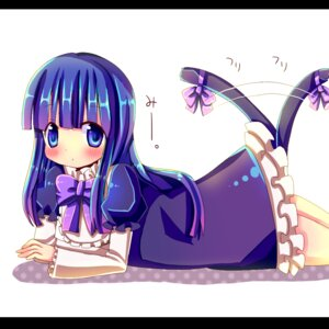 Rating: Safe Score: 5 Tags: frederica_bernkastel hinahina tail umineko_no_naku_koro_ni User: 洛井夏石