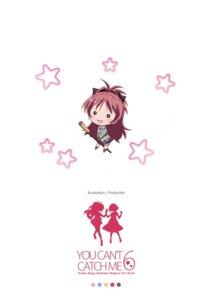 Rating: Safe Score: 5 Tags: bell's_brand chibi izumi_bell puella_magi_madoka_magica sakura_kyouko User: Hatsukoi