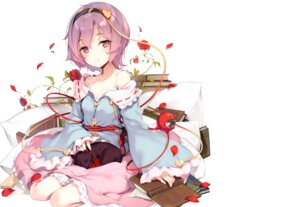 Rating: Questionable Score: 74 Tags: bra ke-ta komeiji_satori neko touhou User: kiyoe
