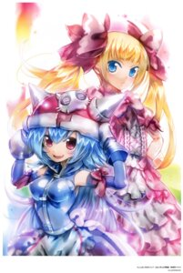 Rating: Safe Score: 15 Tags: dress kei lashinbang lolita_fashion ranran renren User: Radioactive