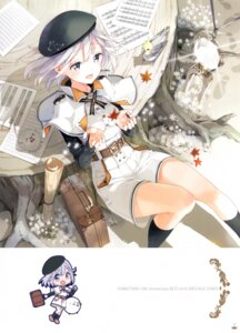 Rating: Questionable Score: 34 Tags: atelier_tiv tagme tiv User: kiyoe
