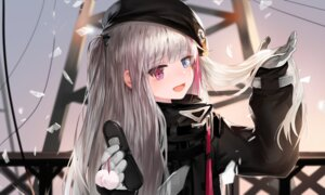 Rating: Safe Score: 36 Tags: dokomon girls_frontline heterochromia mdr_(girls_frontline) User: BattlequeenYume