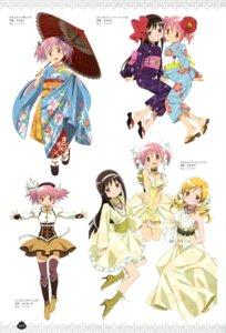 Rating: Safe Score: 24 Tags: akemi_homura cosplay dress kaname_madoka kimono nakamura_naoto puella_magi_madoka_magica sakura_kyouko sumimoto_etsuko taniguchi_junichirou thighhighs tomoe_mami yukata User: drop