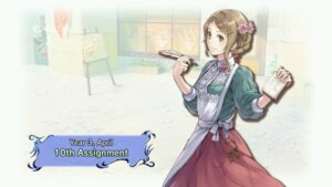 Rating: Safe Score: 9 Tags: atelier atelier_rorona game_cg kishida_mel tiffani_hildebrand User: DimkaUA