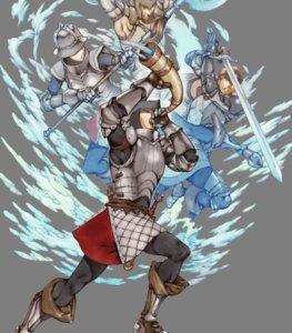Rating: Questionable Score: 1 Tags: armor fire_emblem fire_emblem_three_houses gatekeeper_(fire_emblem) neko nintendo weapon yamada_akihiro User: fly24