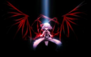 Rating: Safe Score: 26 Tags: remilia_scarlet tan_(artist) touhou User: MadMan