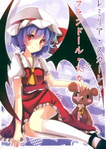 Rating: Safe Score: 20 Tags: remilia_scarlet tagme touhou wings User: BOJJ