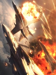 Rating: Safe Score: 9 Tags: ace_combat ace_combat_5 cg mecha tagme User: Radioactive