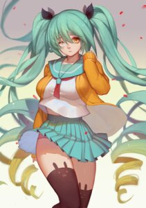 Rating: Safe Score: 31 Tags: league_of_legends pantsu seifuku sona_buvelle songjikyo thighhighs User: mash