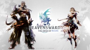Rating: Questionable Score: 23 Tags: final_fantasy final_fantasy_xiv horns pointy_ears square_enix wallpaper User: ForteenF