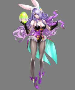 Rating: Questionable Score: 20 Tags: animal_ears bunny_ears bunny_girl camilla cleavage duplicate fire_emblem fire_emblem_heroes fire_emblem_if maeshima_shigeki nintendo pantyhose tail transparent_png User: Radioactive