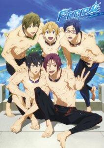 Rating: Questionable Score: 8 Tags: free! hazuki_nagisa male matsuoka_rin nanase_haruka nishiya_futoshi ryugazaki_rei swimsuits tachibana_makoto tagme User: K@tsu