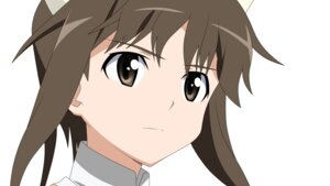 Rating: Safe Score: 8 Tags: strike_witches vector_trace User: Pilad
