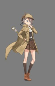 Rating: Safe Score: 13 Tags: ange_(princess_principal) heels princess_principal tagme transparent_png User: NotRadioactiveHonest