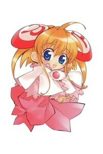 Rating: Safe Score: 3 Tags: chibi rizel rizelmine User: blooregardo