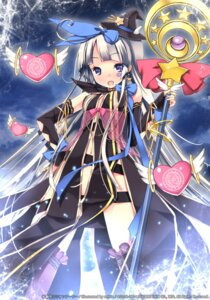 Rating: Safe Score: 39 Tags: kaku-san-sei_million_arthur refeia weapon witch User: Anonymous